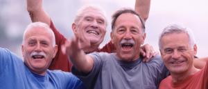 Gehirntraining für Senioren